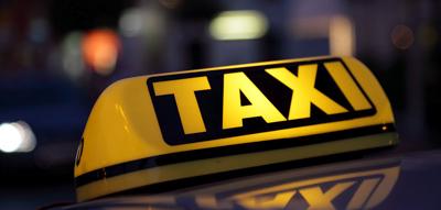 заказ такси в городе сумы - советы