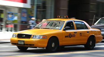 Чаевые такси мира