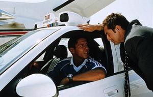 Описание работы водителя такси